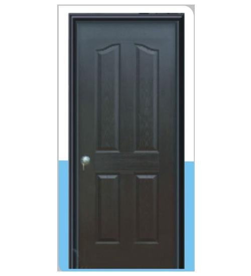 Cửa Gỗ HDF CCN.4PN-C71