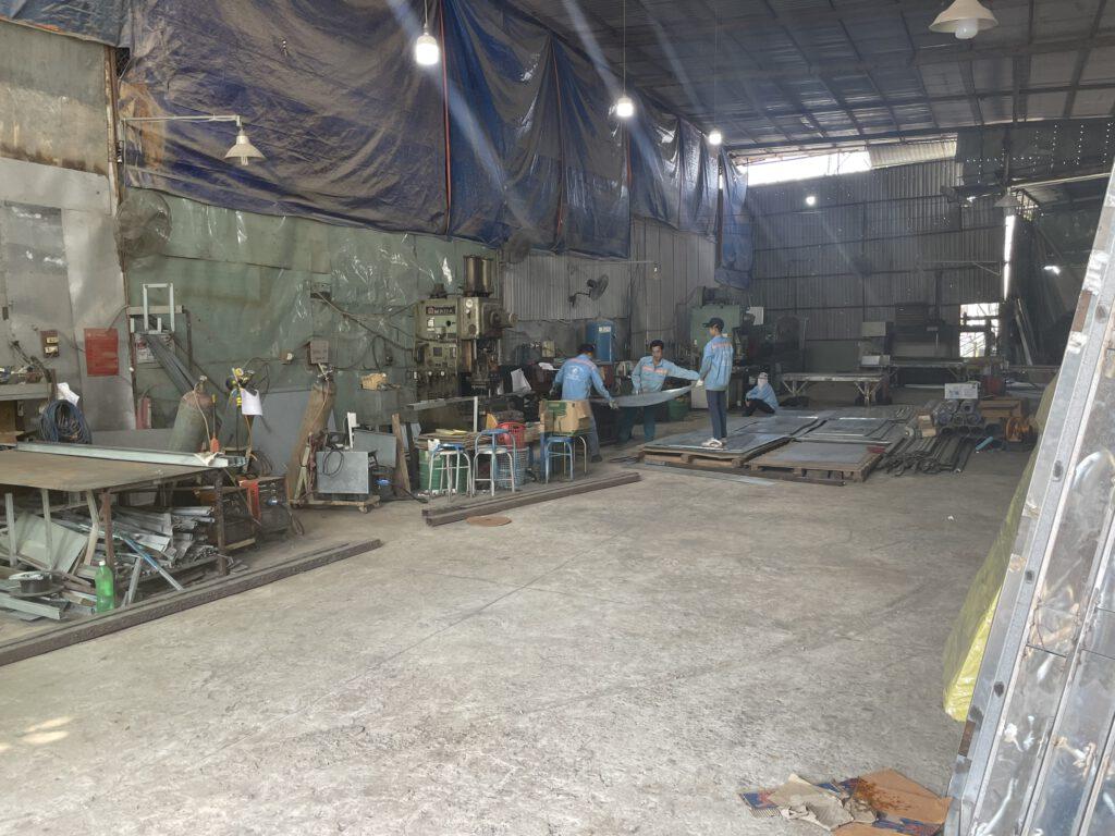 Nam phát mavi door là đơn vị sản xuất và lắp đặt cửa ngăn cháy